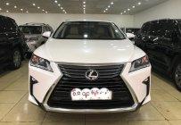 Bán Lexus RX200T sản xuất và đăng ký 2017, lăn bánh 10 000Km, xe như mới, thuế sang tên 2% giá 3 tỷ 135 tr tại Hà Nội