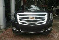 Bán Cadillac Escalade năm sản xuất 2016, màu đen số tự động giá 8 tỷ 100 tr tại Hà Nội
