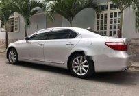 Bán Lexus 460L 4 ghế, màu bạc, nội thất đen giá 1 tỷ 50 tr tại Tp.HCM