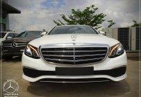 Mercedes E200 Exclusive 2020 - Giá bán tốt nhất, giao xe sớm, uy tín, trả góp 80% lãi suất tốt giá 2 tỷ 290 tr tại Tp.HCM