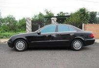 Cần bán xe Mercedes E200 đời 2005, màu đen số tự động giá 292 triệu tại BR-Vũng Tàu