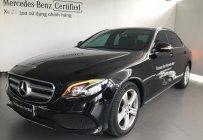 án xe Mercedes E250 Đen cũ - lướt 12/2017 Chính hãng. giá 2 tỷ 130 tr tại Tp.HCM