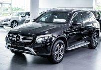 Cần bán Mercedes GLC250 2017, màu đen, mới 100% giá 1 tỷ 870 tr tại Tp.HCM