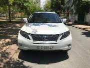 Cần bán xe Lexus RX 450h đời 2011, màu trắng, xe nhập giá 1 tỷ 900 tr tại Tp.HCM