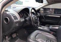 Cần bán lại xe Audi Q7 3.6 đời 2008, màu xám, 745 triệu giá 745 triệu tại Hà Nội