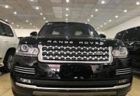 Bán LandRover Range rover autobiographgy LWB đời 2014, màu đen, nhập khẩu nguyên chiếc. cam kết xe đep giá 6 tỷ 680 tr tại Hà Nội