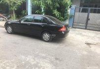 Bán Mercedes C180, xe còn nguyên rin giá 215 triệu tại Đà Nẵng