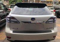 Bán Lexus RX450h đời 2012, màu trắng, nhập khẩu nguyên chiếc giá 640 triệu tại Tp.HCM