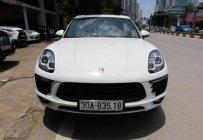 Bán Porscher Macan 2016 màu trắng giá Giá thỏa thuận tại Hà Nội