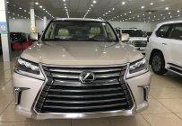 Bán Lexus LX570 sản xuất 2018,nhập mỹ, xe mới 100%, full option, giá tốt, giao xe ngay giá 9 tỷ 205 tr tại Hà Nội
