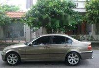 Cần bán gấp BMW 3 Series 325i năm 2004 chính chủ giá 235 triệu tại Hà Nội