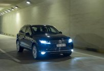 Bán xe Volkswagen Touareg SUV 5 chỗ, xe Đức nhập khẩu nguyên chiếc chính hãng mới, hỗ trợ vay 80%. LH 0933 365 188 giá 2 tỷ 499 tr tại Tp.HCM