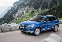 Bán xe Volkswagen Touareg SUV 5 chỗ, xe Đức nhập khẩu nguyên chiếc chính hãng mới 100%. LH 0933 365 188 giá 2 tỷ 499 tr tại Tp.HCM