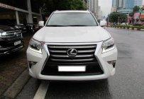Bán Lexus GX460 2016 màu trắng giá Giá thỏa thuận tại Hà Nội
