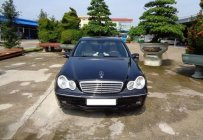 Bán Mercedes đời 2003, màu đen xe gia đình, giá chỉ 269 triệu giá 269 triệu tại Tiền Giang