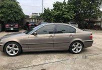 Cần bán BMW 3 Series 325i đời 2005 số tự động, giá tốt giá 275 triệu tại Hà Nội