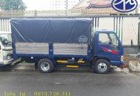 Bán xe tải nhẹ JAC 2.4 tấn thùng dài 3m7 giá Giá thỏa thuận tại Bình Dương