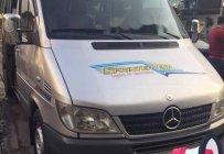 Cần bán xe Mercedes 313 đời 2007, màu bạc, giá tốt giá 270 triệu tại Tp.HCM