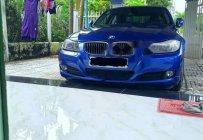 Cần bán lại xe BMW 3 Series sản xuất 2009, màu xanh lam số tự động   giá 480 triệu tại Tây Ninh