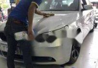 Cần bán gấp BMW 5 Series 520i 2003, màu trắng, xe nhập chính chủ giá 380 triệu tại Tp.HCM