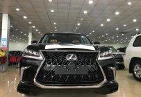 Bán Lexus LX super sport autobiography đời 2018,phiên bản 4 chỗ siêu VIP giá 10 tỷ 589 tr tại Hà Nội