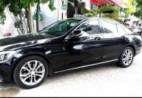 Bán Mercedes 200 sản xuất 2015, màu đen chính chủ giá 1 tỷ 150 tr tại Đà Nẵng