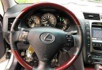 Bán Lexus GS 350 năm 2007, màu bạc, giá 800tr giá 800 triệu tại Tp.HCM