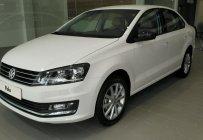 Bán Xe Volkswagen Polo Sedan, nhập khẩu nguyên chiếc chính hãng mới, hỗ trợ trả trước chỉ 200tr. LH ngay 0933 365 188  giá 699 triệu tại Tp.HCM