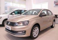 Bán Xe Volkswagen Polo Sedan, nhập khẩu nguyên chiếc chính hãng mới, hỗ trợ trả trước chỉ 200tr.LH ngay 0933 365 188 giá 699 triệu tại Tp.HCM