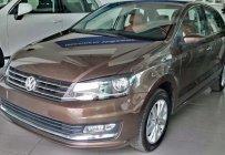 Bán Xe Volkswagen Polo Sedan, nhập khẩu nguyên chiếc chính hãng mới,hỗ trợ trả trước chỉ 200tr. LH ngay 0933 365 188 giá 699 triệu tại Tp.HCM