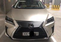 Cần bán xe Lexus RX350 3.5 L AT đời 2016, xe nhập giá 3 tỷ 650 tr tại Hà Nội