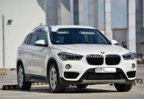 Cần bán xe BMW X1 sDrive20i sản xuất năm 2016, màu trắng, giá tốt giá 1 tỷ 330 tr tại Tp.HCM