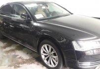 Bán Audi A8 sản xuất 2013, màu đen, nhập khẩu giá 2 tỷ 450 tr tại Tp.HCM
