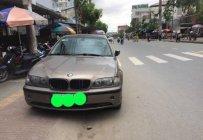 Bán xe BMW 3 Series E46 325i 2004, nhập khẩu nguyên chiếc giá cạnh tranh giá 239 triệu tại Trà Vinh