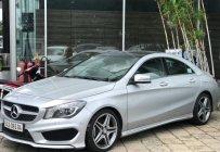 Xe Cũ Mercedes-Benz CLA 250 4 Matic 2017 giá 1 tỷ 580 tr tại Cả nước