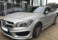 Xe Cũ Mercedes-Benz CLA 250 4Matic 2017 giá 1 tỷ 650 tr tại Cả nước