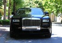 Xe Cũ Rolls-Royce Ghost Luxury 2011 giá 10 tỷ 898 tr tại Cả nước
