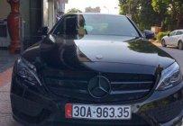 Cần bán gấp Mercedes 2.0 AT đời 2016, hai màu giá 1 tỷ 579 tr tại Hà Nội