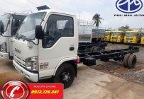 Xe tải nhẹ ISUZU 1t9 thùng dài 6m2. giá 100 triệu tại Tp.HCM