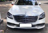 Bán ô tô Mercedes  MayBach S450 Trắng SX 2017 dk 2018 tên cty Mới 99.99999 đi 3000Km giá 7 tỷ 120 tr tại Hà Nội