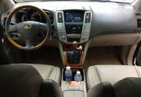 Cần bán Lexus RX 330 sản xuất năm 2004, màu đen, xe nhập giá 595 triệu tại Tp.HCM