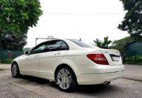 Bán Mercedes C250 2011, màu trắng xe gia đình, 705 triệu giá 705 triệu tại Hà Nội