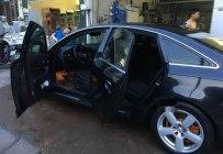Bán ô tô Audi A6 năm sản xuất 2007, màu đen  giá 610 triệu tại Quảng Ninh