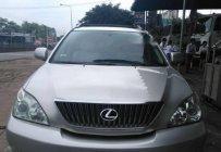 Bán Lexus RX sản xuất năm 2005, màu bạc, nhập khẩu số tự động, 685tr giá 685 triệu tại Đồng Nai