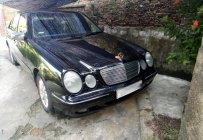 Bán xe Mercecdec E240 đời 2000, xe đẹp suất sắc, không lỗi nhỏ, bao test thợ giá 187 triệu tại Điện Biên