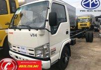 Xe tải nhẹ ISUZU 1t9 thùng siêu dài. giá 100 triệu tại Tp.HCM