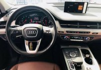 Cần bán gấp Audi Q7 sản xuất 2016, nhập khẩu nguyên chiếc giá 3 tỷ 275 tr tại Tp.HCM