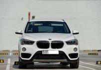 Xe Cũ BMW X1 SDrive20i 2016 giá 1 tỷ 330 tr tại Cả nước