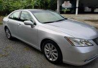 Cần bán Lexus ES 350 đời 2007, màu bạc, nhập khẩu nguyên chiếc chính chủ, 890tr giá 890 triệu tại Bình Dương