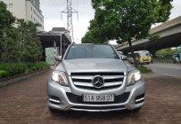 Xe Cũ Mercedes-Benz GLK 220 CDI 2014 giá 1 tỷ 168 tr tại Cả nước